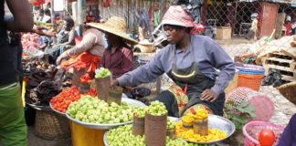 Kintampo South District Economy