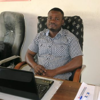 Inussah Seidu Kabore