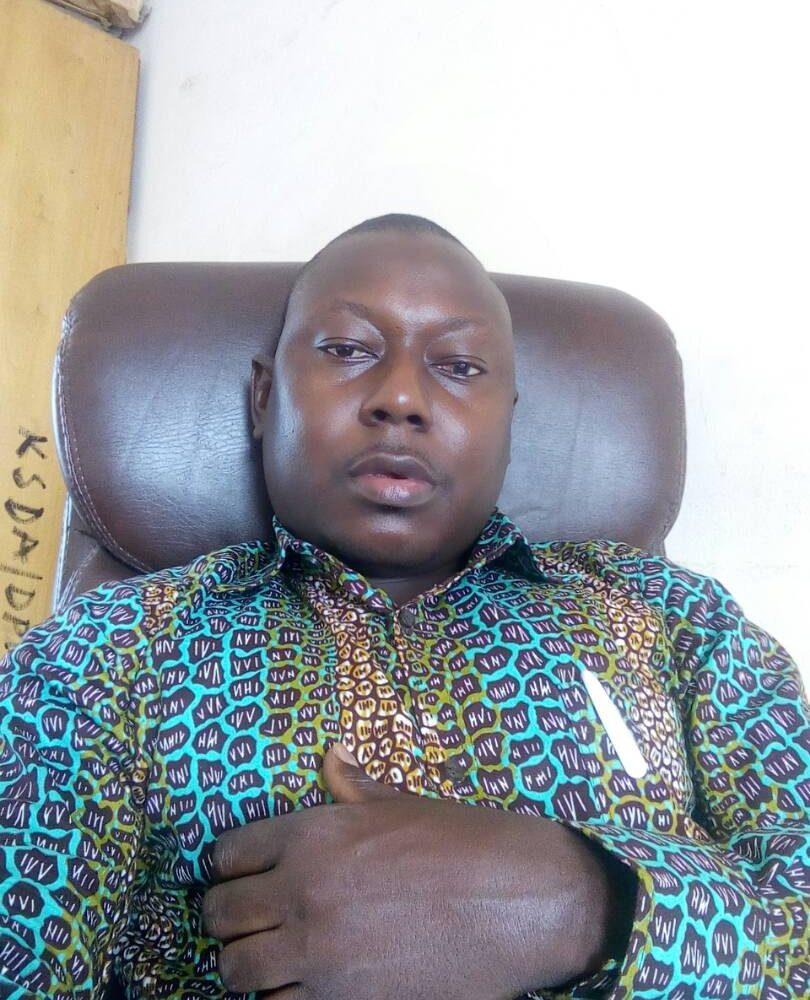 Mr. Samuel Abisgo (Dev. Planning Officer)