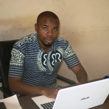 Mohammed Abubakar Sensau