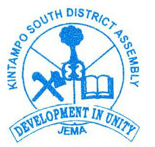 Kintampo South District Assembly