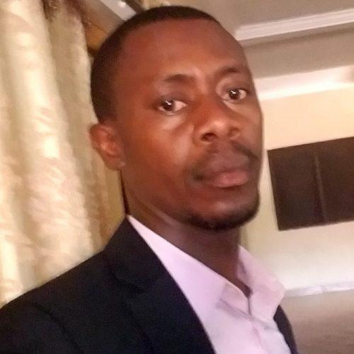 Mr. Emmanuel Koree (Procurement Officer)